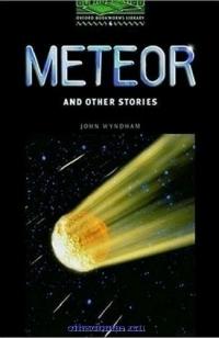 Oxford 6 Meteor